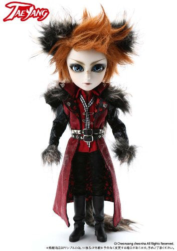 Pullip (Line) - TaeYang T-245 - Valko - 1/6 - The mansion of immortal (Groove)