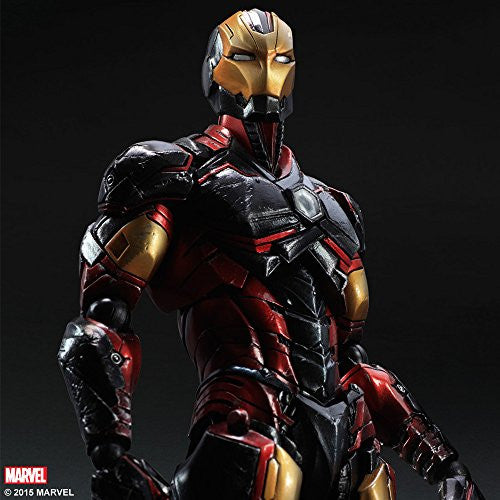 Image 8 for Iron Man - Marvel Universe - Play Arts Kai - Variant Play Arts Kai (Square Enix)