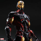 Thumbnail 8 for Iron Man - Marvel Universe - Play Arts Kai - Variant Play Arts Kai (Square Enix)