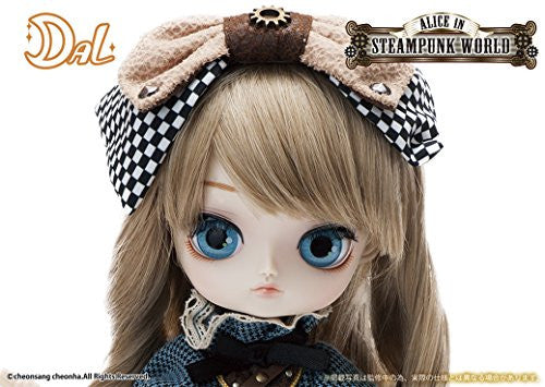 Image 5 for Dal D-155 - Pullip (Line) - 1/6 - Alice In Steampunk World (Groove)