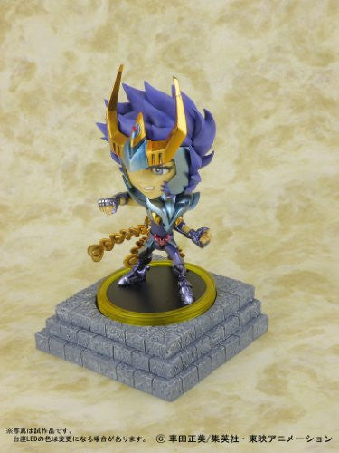 Image 3 for Saint Seiya - Phoenix Ikki - Cosmos Burning Collection - Deformed (Kidslogic, Yamato)
