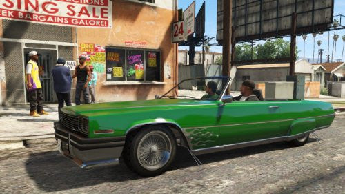 Image 10 for Grand Theft Auto V [Best Price Version]