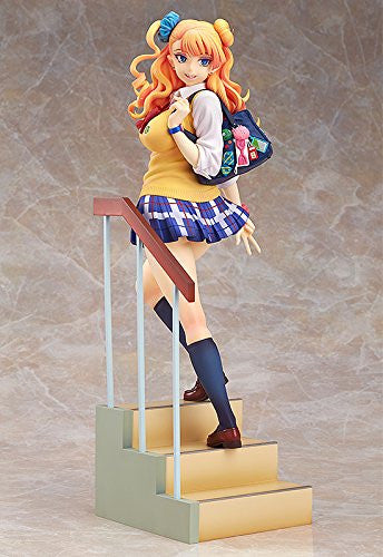 Image 6 for Oshiete! Galko-chan - Galko-chan - 1/6 (Max Factory)