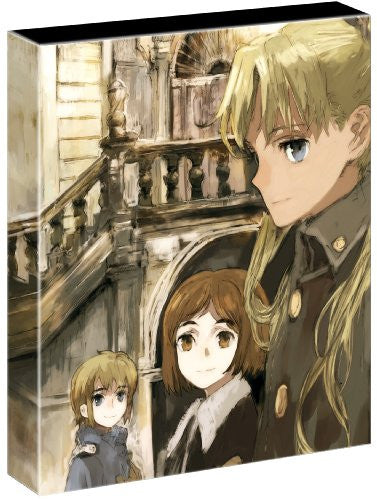 Image 1 for Gunslinger Girl - IL Teatrino Blu-ray Box