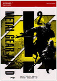 Thumbnail 1 for Metal Gear Acid 2 Official Guide Book / Psp
