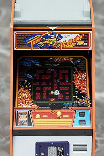 Image 2 for Tank Battalion - Namco Arcade Machine Collection - 1/12 (FREEing)