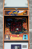 Thumbnail 2 for Tank Battalion - Namco Arcade Machine Collection - 1/12 (FREEing)