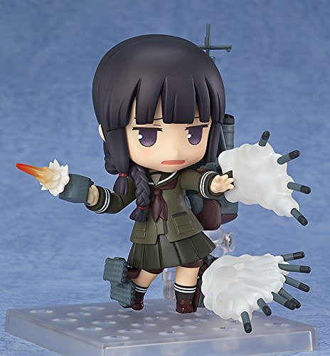 Kantai Collection ~Kan Colle~ - Kitakami - Kitakami Kai - Nendoroid #430 (Good Smile Company)