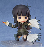 Thumbnail 6 for Kantai Collection ~Kan Colle~ - Kitakami - Kitakami Kai - Nendoroid #430 (Good Smile Company)