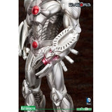 Thumbnail 5 for Justice League - Cyborg - DC Comics New 52 ARTFX+ - 1/10 (Kotobukiya)
