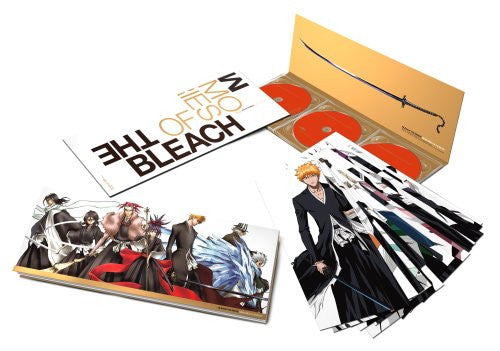 Image 1 for Bleach Memories of Nobody [Limited Edition]