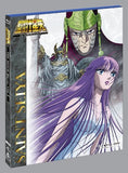 Saint Seiya The Movie Blu-ray Vol.1 - 3