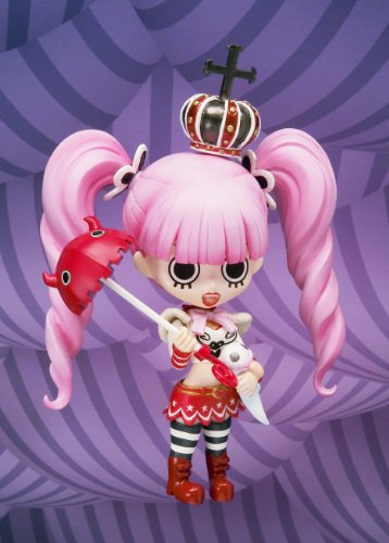 Image 2 for One Piece - Perona - Chibi-Arts (Bandai)