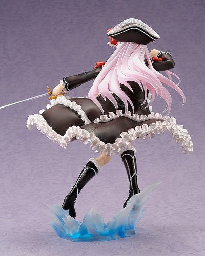 Queen's Blade Rebellion - Captain Liliana - 1/7