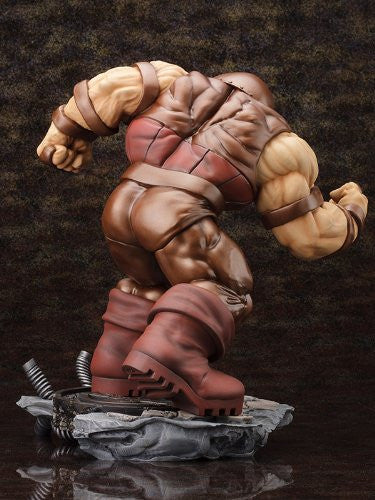 Image 7 for X-Men - Juggernaut - Fine Art Statue - 1/6 (Kotobukiya)