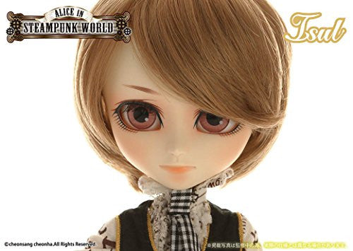Image 2 for Isul I-934 - Pullip (Line) - White Rabbit - 1/6 - Alice In Steampunk World (Groove)