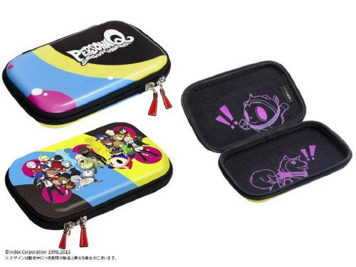 Image 3 for Persona Q Design Case for 3DS LL