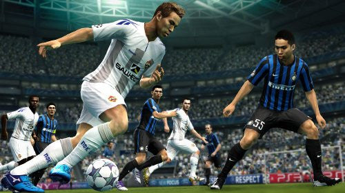 Image 10 for World Soccer Winning Eleven 2012