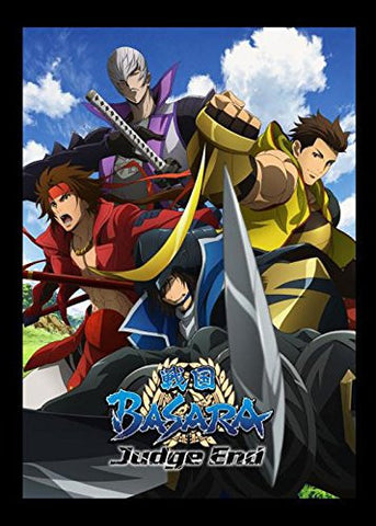 Image for Judge End Sono 3|Sengoku Basara