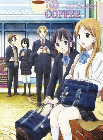 Image for Kokoro Connect Kako Random [Limited Edition]
