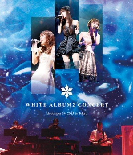 Image 1 for White Album 2 Concert