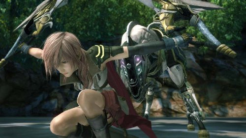 Image 3 for Final Fantasy XIII [First Print Edition]