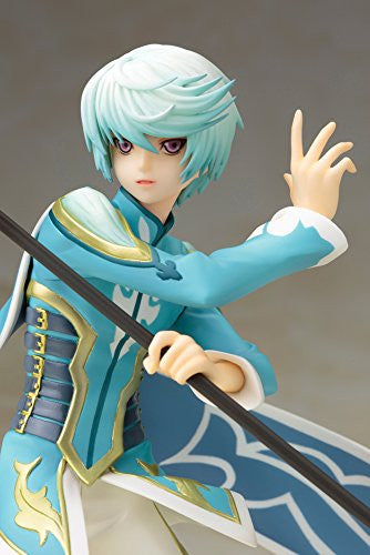 Image 3 for Tales of Zestiria - Mikleo - 1/8 (Kotobukiya)