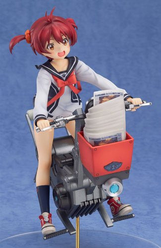 Image 3 for Vividred Operation - Isshiki Akane - 1/8 (Good Smile Company)