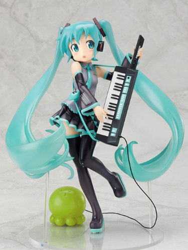 Image 2 for Vocaloid - Hatsune Miku - 1/7 - HSP ver. (Max Factory)