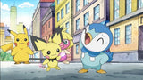 Thumbnail 7 for Pocket Monsters Diamond & Pearl Pikachu No Kirakira Daisosaku