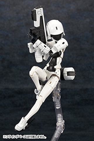 Megami Device - WISM Soldier Assault/Scout - 1/1
