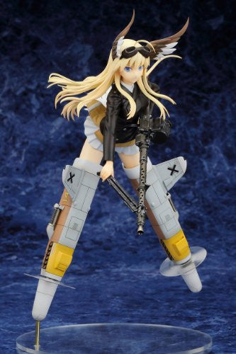 Image 3 for Strike Witches 2 - Hanna-Justina Marseille - 1/8 (Alter)