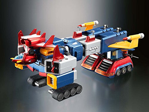 Image 5 for Choudenji Machine Voltes V - Voltes V - Soul of Chogokin GX-31V - 40th Anniv. (Bandai)