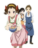 Thumbnail 2 for Hyouka Vol.7 [Blu-ray+CD Limited Edition]