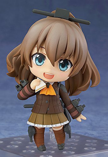Image 7 for Kantai Collection ~Kan Colle~ - Kumano - Nendoroid #481 (Good Smile Company)