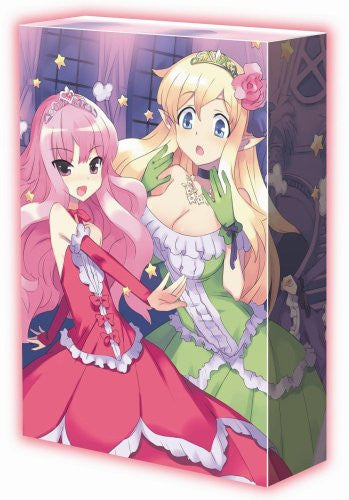 Image 1 for Zero No Tsukaima Princesses No Ronde Vol.1