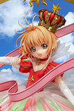 Thumbnail 4 for Card Captor Sakura - Kinomoto Sakura - 1/7 - Stars Bless You (Good Smile Company)