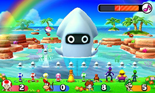 Image 9 for Mario Party Star Rush