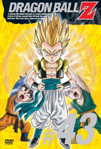 Image 1 for Dragon Ball Z Vol.43