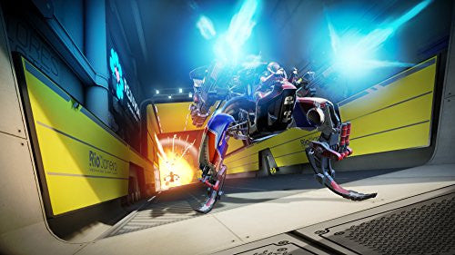 Image 5 for RIGS: Mechanized Combat League