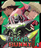 Thumbnail 2 for Tiger & Bunny 1