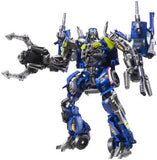 Thumbnail 1 for Transformers Darkside Moon - Topspin - Mechtech DA10 (Takara Tomy)