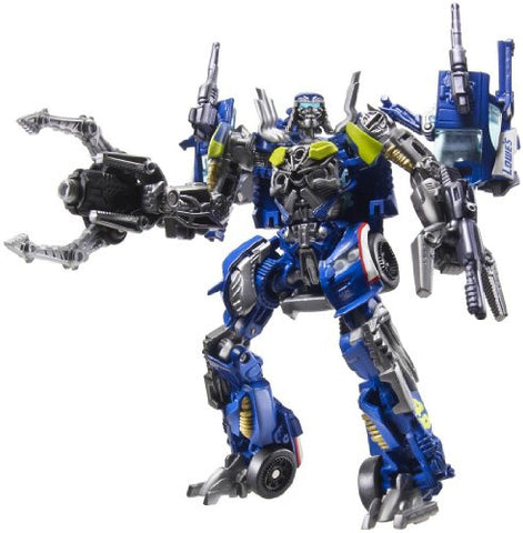 Image for Transformers Darkside Moon - Topspin - Mechtech DA10 (Takara Tomy)