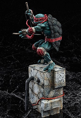 Image 6 for Teenage Mutant Ninja Turtles - Raphael (Good Smile Company)