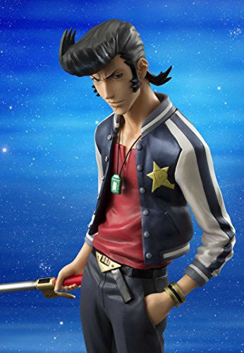 Image 8 for Space Dandy - Dandy - Excellent Model (MegaHouse)