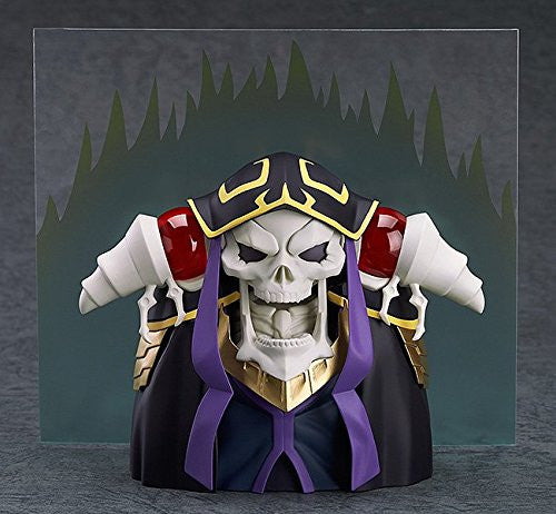Image 2 for Overlord - Ainz Ooal Gown - Nendoroid #631 (Good Smile Company)