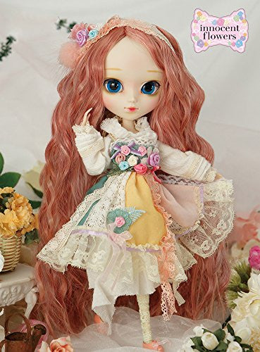 Image 10 for Pullip P-158 - Pullip (Line) - Eve sweet - 1/6 - 『innocent flowers』 (Groove, Ars Gratia Artis)