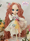 Thumbnail 10 for Pullip P-158 - Pullip (Line) - Eve sweet - 1/6 - 『innocent flowers』 (Groove, Ars Gratia Artis)