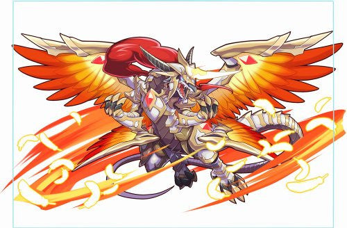 Image 3 for Puzzle & Dragons Ver.3.0 Official Data Book W/Extra / Mobile