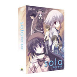 Thumbnail 2 for Emotion The Best: Sola DVD Box